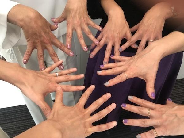 骨格診断タイプは「手」からも分かります!